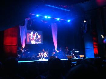 85 Jahre Leidenschaft: Die Show zum Capitol-Geburtstag