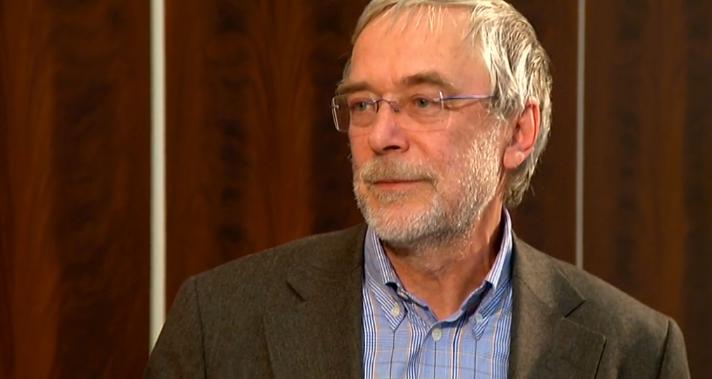 """Prof. Dr. Gerald Hüther im """"RNF Spezial - Wie Bildung gelingt"""""""
