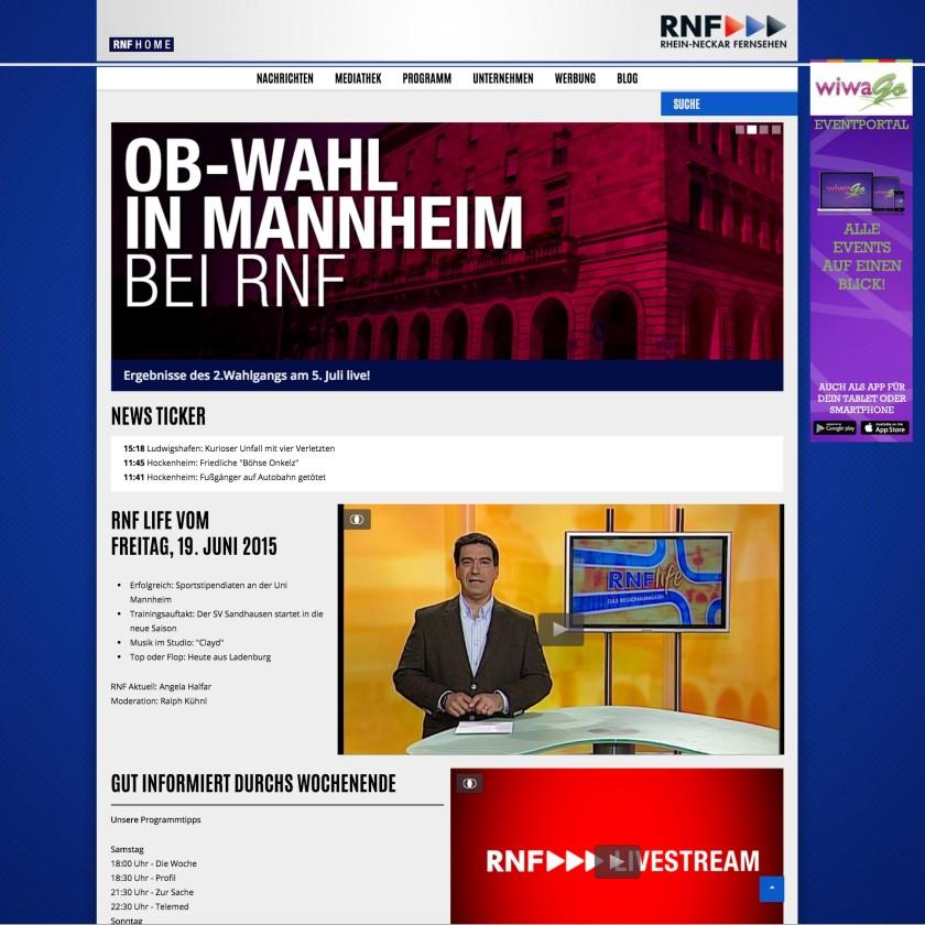 Startseite RNFde